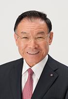 鈴木 秀憲ガバナー