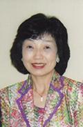 2012-13年度 入間ロータリークラブ会長 吉永 章子