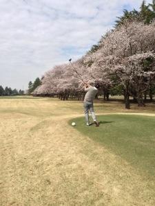 3月28日2570地区ゴルフ大会