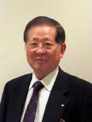 加藤 国夫クラブ会長