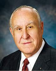 ジョン・ジャームRI会長