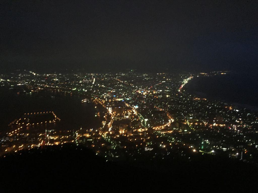 9月8日親睦旅行函館ツアー