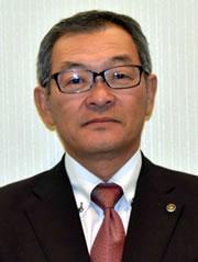 滝沢文夫クラブ会長