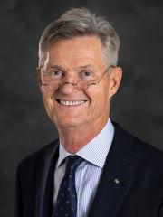 ホルガー・クナークRI会長