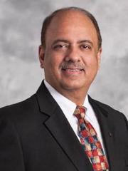 2021-22年度 国際ロータリー会長 シェカール・メータ